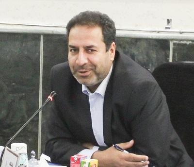 همتی مدیر روابط عمومی استانداری آذربایجان شرقی شد