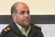 دستگیری قاچاقچی حرفه ای  در شهرستان نیر