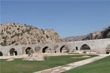 مرمت چهار بنای تاریخی کهگیلویه و بویراحمد آغاز شد