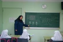 اطمینان خاطر آموزش و پرورش مازندران برای تامین معلم