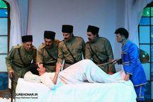 راهیابی نمایش «اتابک پارکینین تراژدیسی» به سی و هفتمین جشنواره بینالمللی تئاتر فجر