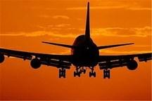 تاخیر در ورود پروازهای تهران به فرودگاه مشهد