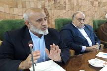 بیش از یک میلیون زائر اربعین از کرمانشاه تردد کردند