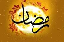 500 سبد کالا ویژه ماه رمضان بین مددجویان بهزیستی سمنان در حال توزیع است