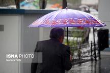 کاهش تدریجی بارندگی در آذربایجان شرقی