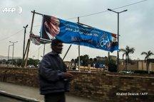 عکس/ آغاز تبلیغات انتخابات ریاست جمهوری مصر