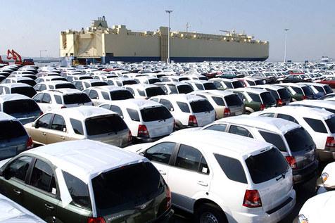 جدیدترین قیمت خودروهای خارجی در بازار+ جدول