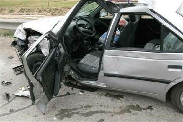 تصادف منجر به جرح و فوت در محور آستارا-اردبیل کاهش یافت