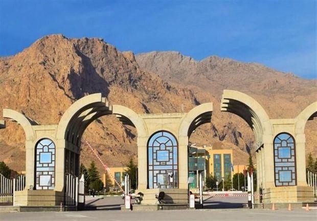 ایده کمپ پارک علم و فناوری کرمانشاه در دانشگاهرازی آغاز شد
