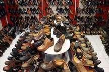 فروش کفش خارجی در واحدهای صنفی مشهد ممنوع شد