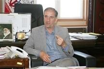 افتتاح و بهره برداری فاز اول پل قدس اردبیل