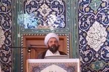 ملت ایران در حمایت از آرمان های نظام کوتاهی نخواهد کرد