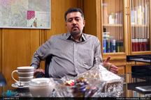 قائم مقام قالیباف از کشور خارج شد/ «بیماری فرزند» دلیل استعفای او