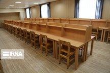 ۱۱ میلیارد ریال به احداث کتابخانه عمومی بهمئی اختصاص یافت