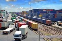 بیش از یک میلیارد ریال کالا از مرزهای کرمانشاه صادر شد