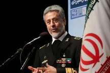 شلیک موشک به مقر تروریست ها اقتدار جمهوری اسلامی ایران را به دنیا نشان داد