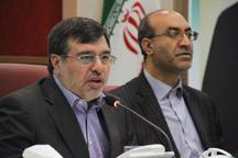 استاندار قزوین بر ایجاد تسهیل در فرایندهای سرمایه گذاری تاکید کرد