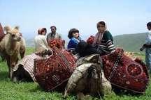 آغاز کوچ بهاره عشایر آذربایجان شرقی