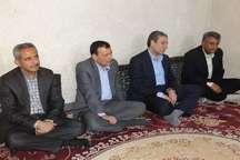 معاون استاندار بوشهر:حل مشکلات محرومان وظیفه مسئولان نظام است