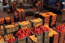 توزیع میوه شب عید در کهگیلویه و بویراحمد آغاز شد