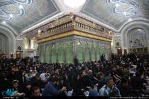 مراسم احیاء شب های قدر حرم امام خمینی(س) از شبکه قرآن سیما پخش می شود