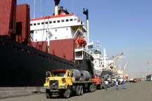 صادرات 1.9 میلیون تن تولید پارسال فولاد خوزستان به آسیا، آفریقا و آمریکا