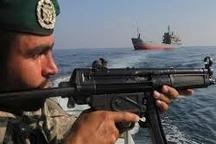 ایجاد پایگاه دریایی توسط ایران، تهدیدی برای اسرائیل و عربستان خواهد بود