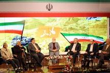 پیشرفت های کردستان در شان سرزمین مجاهدت های خاموش نیست