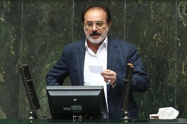 نماینده مجلس خبر داد: دستگاه قضایی در حال رسیدگی به پرونده شهردار سابق تهران