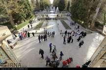 کرمان آماده میزبانی از مسافران نوروزی است