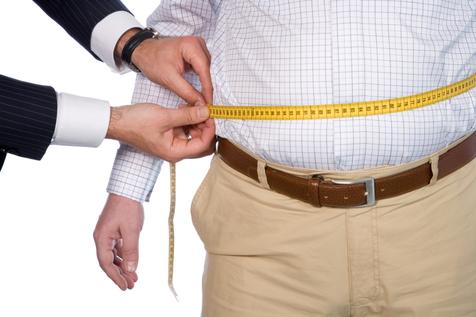 ۷۰ درصد تهرانی های بالای ۲۰ سال اضافه وزن دارند