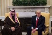 آیا بن سلمان پس از دیدار با ترامپ به پادشاهی عربستان نزدیکتر شد؟