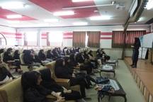 طرح افزایش مهارت های مربیان پرورشی مدارس فارس ادامه دارد
