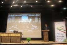 فرماندار مهریز: امانتداری مسئولان، موجب جلب اعتماد مردم در انتخابات می شود