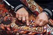 صنایع دستی کهگیلویه وبویراحمدهنری به قدمت تاریخ پرداخت50میلیارد ریال تسهیلات به هنرمندان