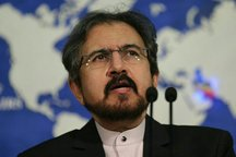 انتقاد شدید ایران از مواضع مداخلهجویانه، مخرب و تنشزای آمریکا