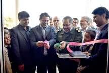 نمایشگاه کتاب در شهر بهاباد افتتاح شد