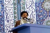 تحریف مبانی انقلاب اسلامی از جمله افت های انسجام ملی در کشور است