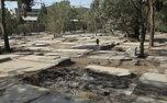 گران شدن قبرهای بهشت زهرا تکذیب شد / بالاترین قیمت ، ۱۶میلیون تومان
