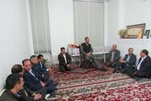 امنیت و آسایش جامعه مدیون حضور ایثارگران انقلاب اسلامی است