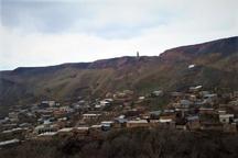 قطع برق ۶۵ روستای شهرستان قروه در جریان بارشهای اخیر  خاموشی در شرق کردستان در کمترین زمان برطرف میشود