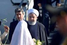 تکرار سفرهای دکتر روحانی به آذربایجان غربی با دغدغه توسعه