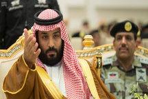 بن سلمان: ایران دشمن مشترک عربستان و اسرائیل است
