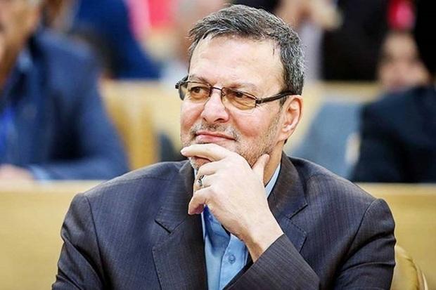 مدیرعامل تراکتورسازی تبریز از این باشگاه جدا شد