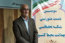 محیط زیست ناسالم  هر ساله جان 33 هزار ایرانی را می گیرد