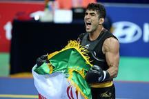 ووشوکار زنجان در اندیشه کسب طلا ستارگان جهان است