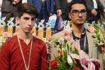 درخشش دانش آموزان آذربایجان غربی در پانزدهمین رقابت کشوری هنرجویان