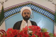 امام جمعه خلخال: دولت دوازدهم در رفع مشکلات مردم تلاش کند