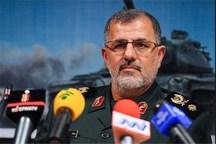 فرمانده نیروی زمینی سپاه: هدف ما فراتر از بیرون راندن اشرار از مرزهاست