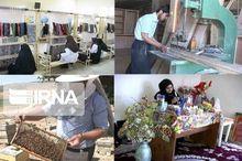حمایت مالی بنیاد برکت از ۳۰۰۰ طرح اشتغالزایی در روستاهای گلستان